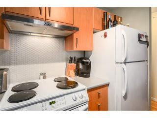 """Photo 7: 1906 1295 RICHARDS Street in Vancouver: Downtown VW Condo for sale in """"OSCAR"""" (Vancouver West)  : MLS®# V1048145"""