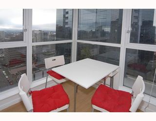 """Photo 23: 2606 1068 HORNBY Street in Vancouver: Downtown VW Condo for sale in """"THE CANADIAN"""" (Vancouver West)  : MLS®# V746249"""