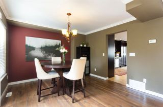 Photo 7: 5 1251 LASALLE Place in Coquitlam: Canyon Springs Townhouse for sale : MLS®# R2174861