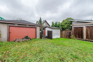 "Photo 41: 1487 E 27TH Avenue in Vancouver: Knight House for sale in ""King Edward Village"" (Vancouver East)  : MLS®# R2124951"