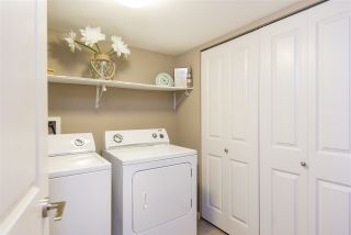 """Photo 17: 1 6894 208 Street in Langley: Willoughby Heights Townhouse for sale in """"Milner Heights"""" : MLS®# R2120680"""