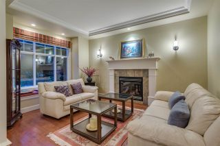 Photo 3: 142 DOGWOOD Drive: Anmore House for sale (Port Moody)  : MLS®# R2072887