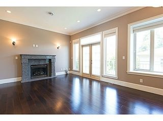 Photo 17: 3837 3RD Ave W in Vancouver West: Point Grey Home for sale ()  : MLS®# V1010558