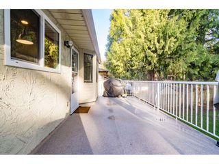 Photo 28: 35040 LABURNUM Avenue in Abbotsford: Abbotsford East House for sale : MLS®# R2535088