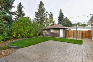 Photo 37: 14415 80 Avenue NW in Edmonton: Zone 10 House for sale : MLS®# E4264107