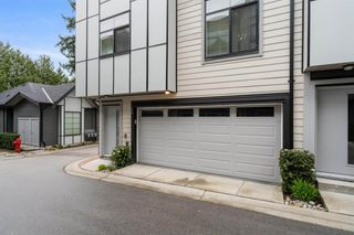 """Photo 35: 10 2427 164 Street in Surrey: Grandview Surrey Townhouse for sale in """"THE SMITH"""" (South Surrey White Rock)  : MLS®# R2565013"""