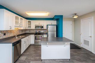 Photo 5: 408 8909 100 Street NW in Edmonton: Zone 15 Condo for sale : MLS®# E4266170