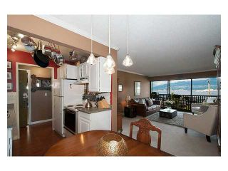 """Photo 14: 318 2366 WALL Street in Vancouver: Hastings Condo for sale in """"LANDMARK MARINER"""" (Vancouver East)  : MLS®# V1031253"""