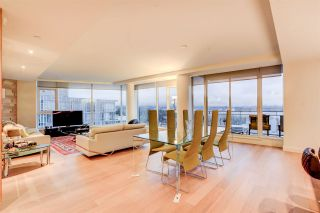 """Photo 13: 2701 1499 W PENDER Street in Vancouver: Coal Harbour Condo for sale in """"West Pender Place"""" (Vancouver West)  : MLS®# R2520927"""
