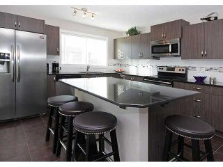 Photo 3: 9 LEGACY Gate SE in Calgary: Legacy Residential Attached for sale : MLS®# C3640787