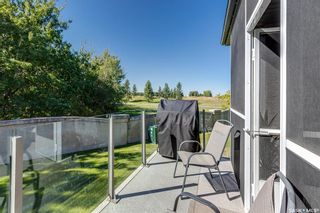 Photo 43: 6 301 Cartwright Terrace in Saskatoon: The Willows Residential for sale : MLS®# SK857113