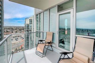Photo 8: 1805 99 SPRUCE Place SW in Calgary: Spruce Cliff Apartment for sale : MLS®# C4245616