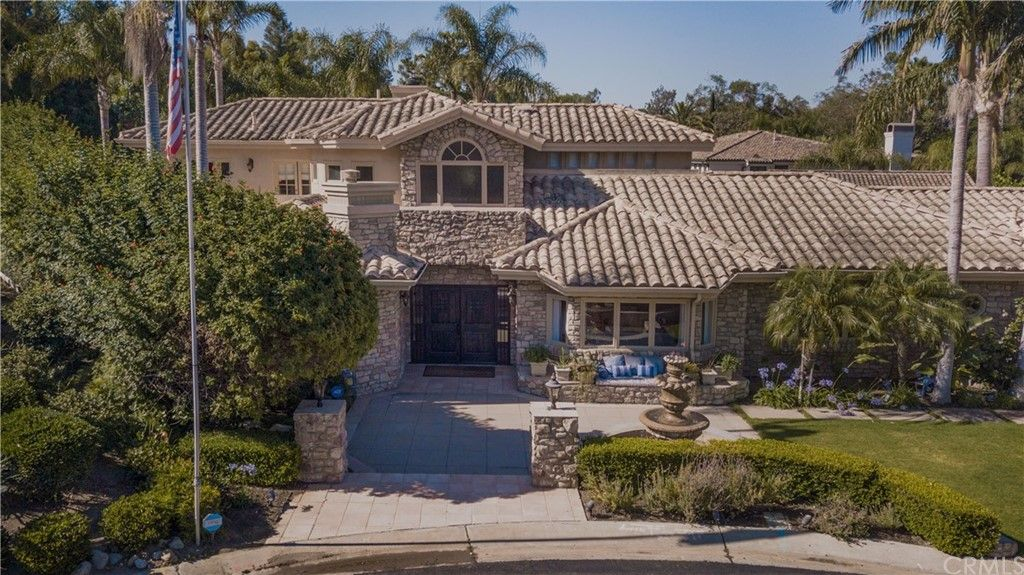 Main Photo: 185 S Trish Court in Anaheim Hills: Residential for sale (77 - Anaheim Hills)  : MLS®# OC21163673