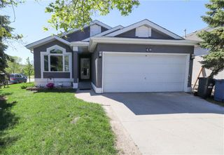 Photo 1: 40 Outhwaite Street in Winnipeg: Harbour View South Residential for sale (3J)  : MLS®# 202113486