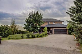 Photo 1: 27 CANAL Court in Rural Rocky View County: Rural Rocky View MD Detached for sale : MLS®# A1118876