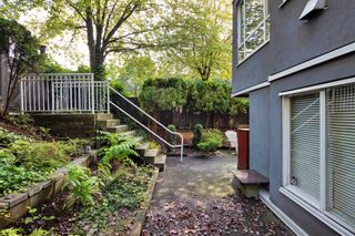 "Photo 19: 101 3 N GARDEN Drive in Vancouver: Hastings Condo for sale in ""GARDEN COURT"" (Vancouver East)  : MLS®# R2407147"