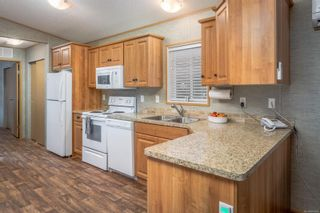 Photo 5: 2 1000 Chase River Rd in Nanaimo: Na Chase River Manufactured Home for sale : MLS®# 887686