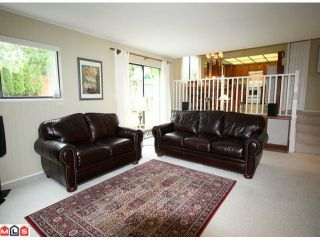 Photo 4: 14515 90TH Avenue in Surrey: Bear Creek Green Timbers House for sale : MLS®# F1017882