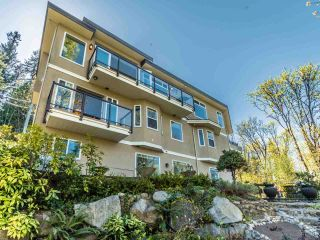 Photo 39: 5521 BESSBOROUGH Drive in Burnaby: Capitol Hill BN House for sale (Burnaby North)  : MLS®# R2574104