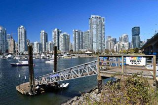 "Photo 27: 310 1859 SPYGLASS Place in Vancouver: False Creek Condo for sale in ""SAN REMO COURT"" (Vancouver West)  : MLS®# R2569045"
