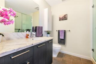 """Photo 12: 321 7008 RIVER Parkway in Richmond: Brighouse Condo for sale in """"Riva 3"""" : MLS®# R2488216"""