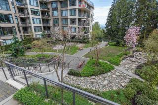 Photo 19: 410 1415 PARKWAY BOULEVARD in Coquitlam: Westwood Plateau Condo for sale : MLS®# R2242537