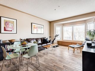 Photo 15: 317 838 19 Avenue SW in Calgary: Lower Mount Royal Apartment for sale : MLS®# A1080864