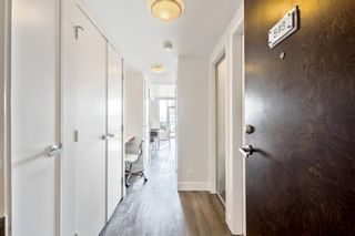 Photo 3: 548 222 Riverfront Avenue SW in Calgary: Chinatown Apartment for sale : MLS®# A1140410