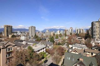 Photo 17: 902 1108 NICOLA STREET in Vancouver: West End VW Condo for sale (Vancouver West)  : MLS®# R2565027