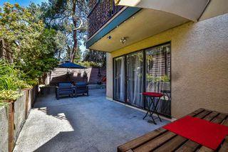 "Photo 13: 312 466 E EIGHTH Avenue in New Westminster: Sapperton Condo for sale in ""Park Villa"" : MLS®# R2268952"