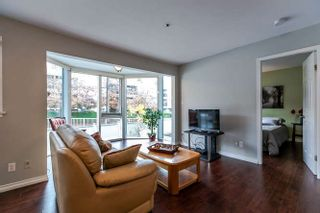 "Photo 9: 208 2238 ETON Street in Vancouver: Hastings Condo for sale in ""Eton Heights"" (Vancouver East)  : MLS®# R2121109"