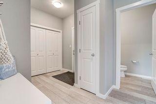 Photo 9: 235 39 Avenue NW in Edmonton: Zone 30 House Half Duplex for sale : MLS®# E4261907
