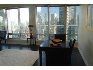 """Photo 21: 1601 989 NELSON Street in Vancouver: Downtown VW Condo for sale in """"THE ELECTRA"""" (Vancouver West)  : MLS®# V929177"""