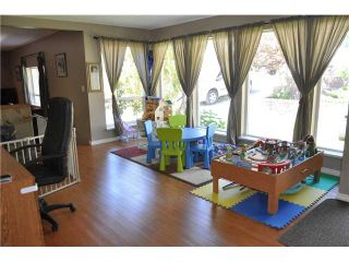 Photo 4: 5538 LEANNE Road in Sechelt: Sechelt District House for sale (Sunshine Coast)  : MLS®# V840972