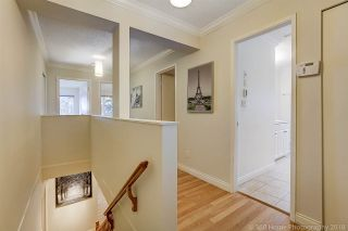 """Photo 12: 3402 COPELAND Avenue in Vancouver: Champlain Heights Townhouse for sale in """"COPELAND"""" (Vancouver East)  : MLS®# R2242986"""