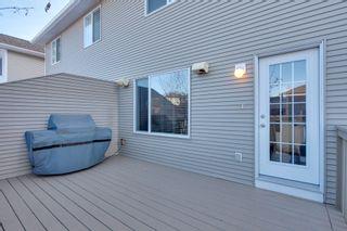 Photo 18: 39 West Springs Gate in Calgary: Duplex for sale : MLS®# C3601004