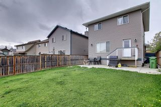 Photo 37: 2350 Sagewood Crescent SW: Airdrie Detached for sale : MLS®# A1117876