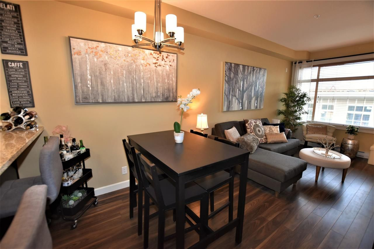 """Photo 11: Photos: 503 8157 207 Street in Langley: Willoughby Heights Condo for sale in """"York Creek Parkside II (Building B)"""" : MLS®# R2559343"""