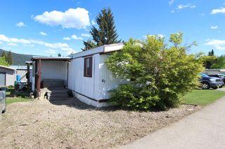Photo 1: 61 3350 NE 10th Avenue in Salmon Arm: NE Salmon Arm House for sale (Shuswap)  : MLS®# 10220213
