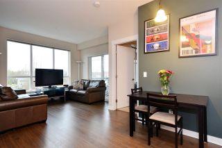 "Photo 1: 261 6758 188 Street in Surrey: Clayton Condo for sale in ""Calera"" (Cloverdale)  : MLS®# R2145148"