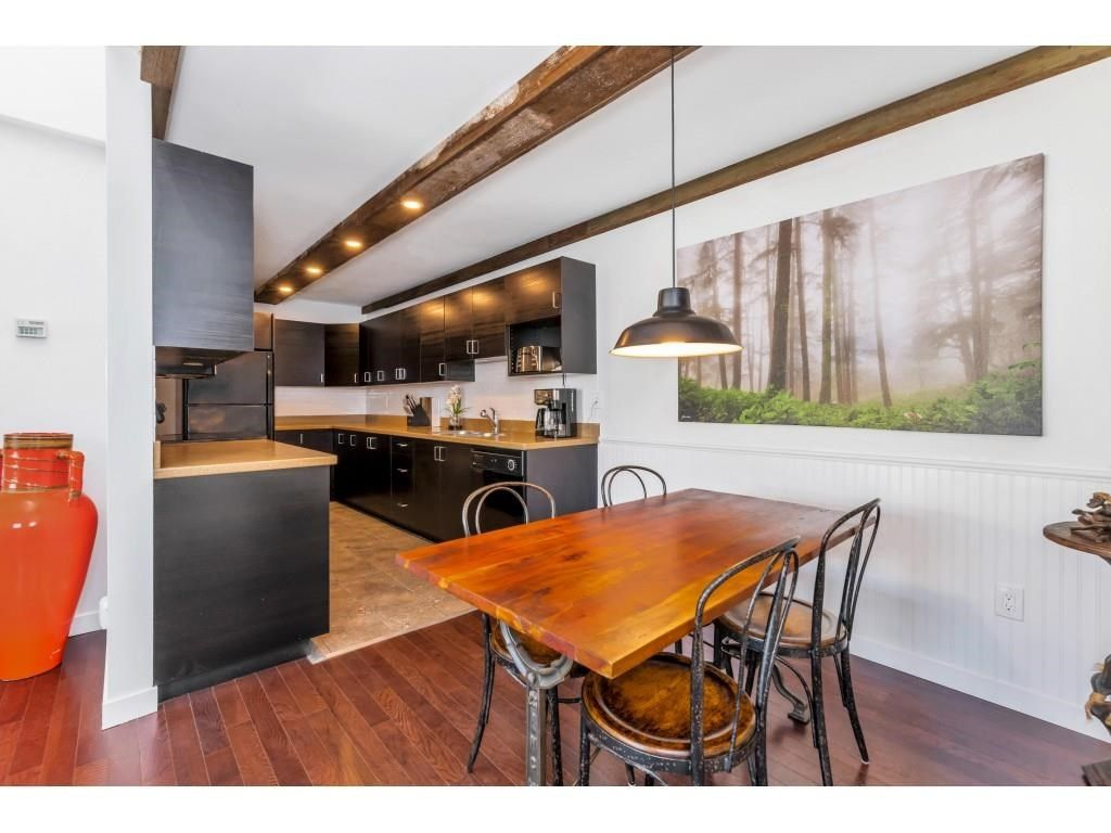 """Main Photo: 360 2821 TIMS Street in Abbotsford: Abbotsford West Condo for sale in """"Parkview Estates"""" : MLS®# R2578005"""