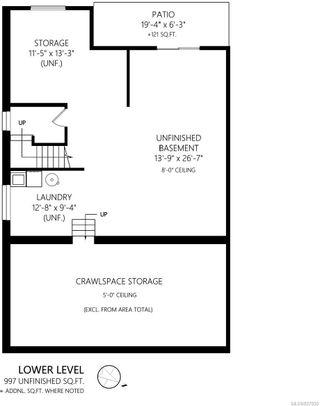 Photo 38: 5547 Big Bear Ridge in : Na Pleasant Valley Half Duplex for sale (Nanaimo)  : MLS®# 857850