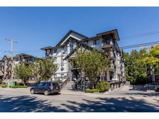 """Photo 1: 209 5474 198 Street in Langley: Langley City Condo for sale in """"Southbrook"""" : MLS®# R2193011"""