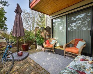 Photo 9: 214 2300 Mansfield Dr in : CV Courtenay City Condo for sale (Comox Valley)  : MLS®# 871857