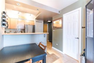 Photo 5: 807 680 CLARKSON STREET in New Westminster: Downtown NW Condo for sale : MLS®# R2094673