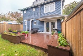 Photo 15: 2608 ST. CATHERINES Street in Vancouver: Mount Pleasant VE 1/2 Duplex for sale (Vancouver East)  : MLS®# R2009853