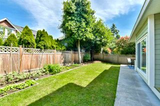 Photo 19: 1398 129B Street in Surrey: Crescent Bch Ocean Pk. House for sale (South Surrey White Rock)  : MLS®# R2133979