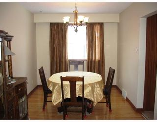 Photo 6:  in WINNIPEG: Fort Garry / Whyte Ridge / St Norbert Residential for sale (South Winnipeg)  : MLS®# 2901297