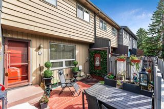Photo 22: 28 9908 Bonaventure Drive SE in Calgary: Willow Park Row/Townhouse for sale : MLS®# A1147501