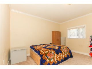 Photo 17: 12550 89A Avenue in Surrey: Queen Mary Park Surrey House for sale : MLS®# F1438329